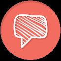 Statustop - Statuses & quotes icon