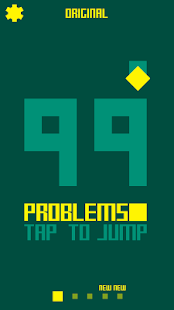 99 Problems Screenshot 1