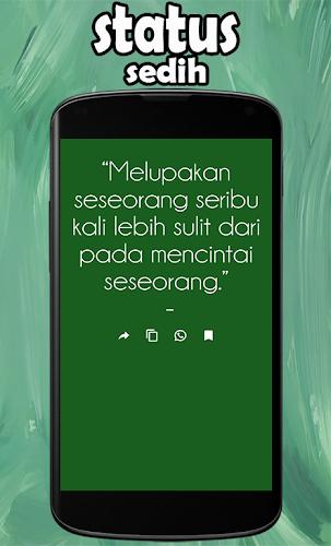 Download Status Kata Kata Perasaan Sedih Apk Latest Version