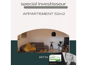appartement à Artix (64)