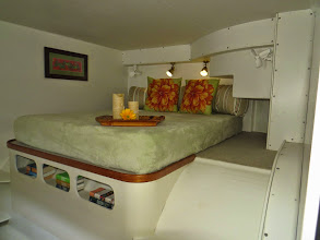 Photo: Guest cabin 1