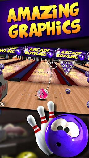 Code Triche MBFnN Arcade Bowling APK MOD screenshots 3