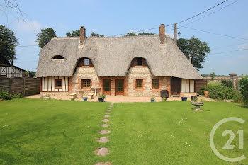 maison à Saint-Martin-aux-Buneaux (76)