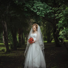 Wedding photographer Vladislava Stekanova (Vladislava). Photo of 10.04.2017