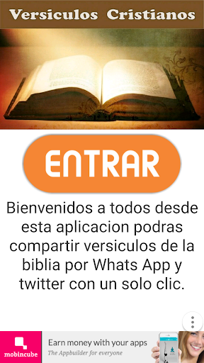 Versículos Cristianos