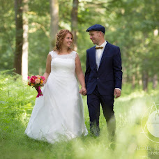 Wedding photographer Anaïs Taelemans (AnaisTaelemans). Photo of 17.04.2019