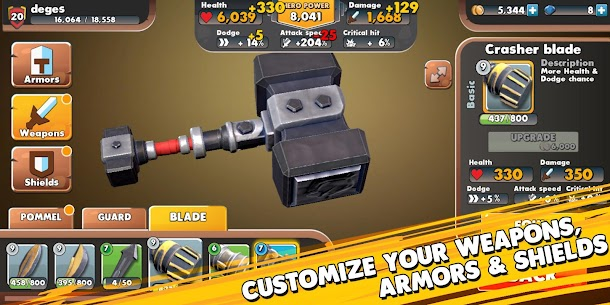 Big Helmet Heroes Apk Download For Android 8