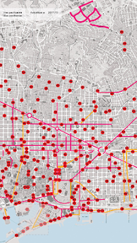 Download Barcelona Bike Map APK latest version app for android devices