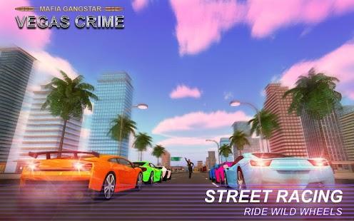 Mafia Gangster Vegas Crime - Open World Battle - náhled