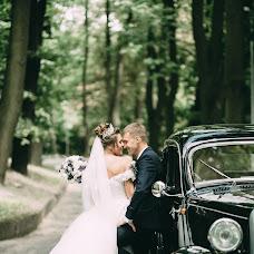 Wedding photographer Viktor Kudashov (KudashoV). Photo of 20.07.2017