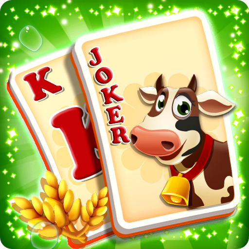 Solitaire Farm file APK for Gaming PC/PS3/PS4 Smart TV
