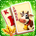 Solitaire Farm Icon