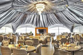 Ресторан River Club Moscow