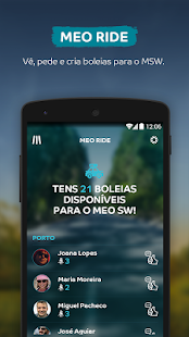 MEO SW- screenshot thumbnail
