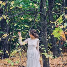 Wedding photographer Elmira Zamaletdinova (Hippie). Photo of 01.10.2015