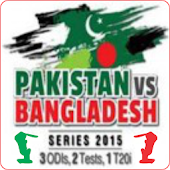 Pakistan vs Bangladesh 2015