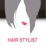 Hair Stylist Unisex Icon