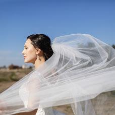 Wedding photographer Kristina Leonova (krisleo). Photo of 02.05.2018