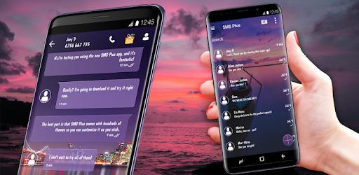Приложения в Google Play – Путешествия SMS Plus