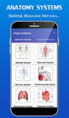 Grays Anatomy Atlas On Google Play Reviews Stats