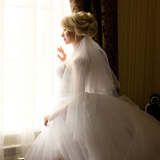 Wedding photographer Elena Briz (briz). Photo of 11.07.2016