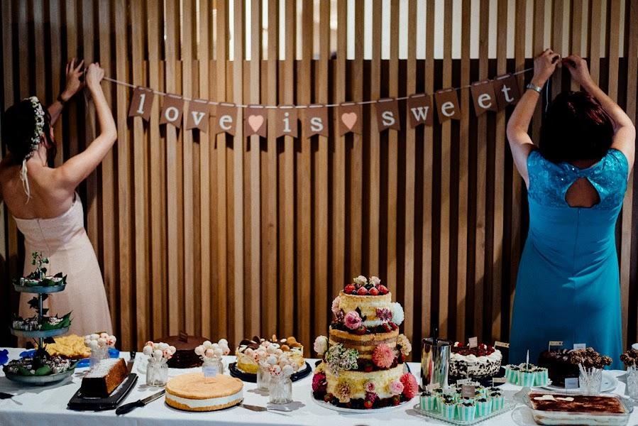 Hochzeitsfotograf Daniel Kempf-Seifried (kempfseifried). Foto vom 02.12.2016