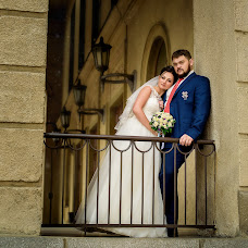 Wedding photographer Anastasiya Ivanova (AnryIv). Photo of 07.09.2017