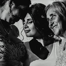 Wedding photographer Fernando Duran (focusmilebodas). Photo of 29.03.2018