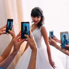 Wedding photographer Alina Valter (katze29). Photo of 24.09.2017