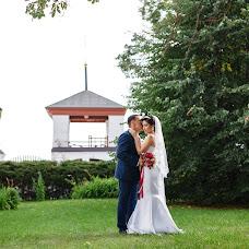 Wedding photographer Akhat Abdulnazyrov (AAhat). Photo of 19.08.2016