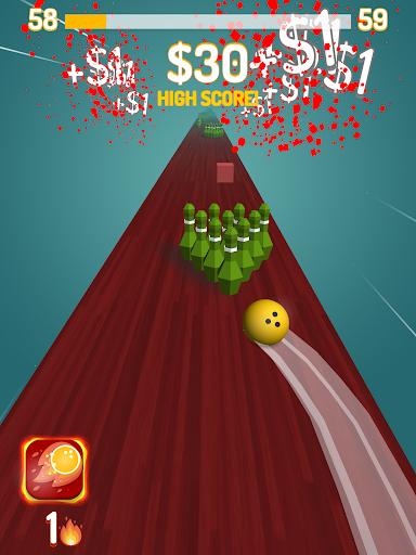 Infinite Bowling 1.0 screenshots 14