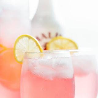 Pink Vodka Lemonade Recipe