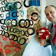 Wedding photographer Elena Sidorenko (SeIena). Photo of 10.10.2013