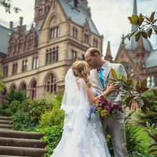 Wedding photographer Evgeniy Gordeev (Gordeew). Photo of 23.08.2015