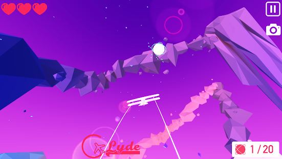 Glyde Screenshot 5
