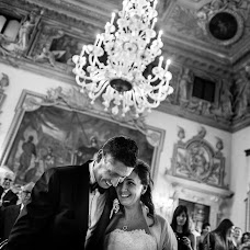 Wedding photographer Davide Mantoan (mantoan). Photo of 11.10.2017