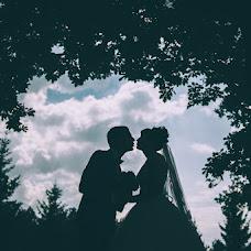 Wedding photographer Vladimir Levakin (levla). Photo of 02.08.2016