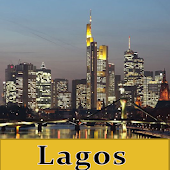 Lagos City Maps Offline