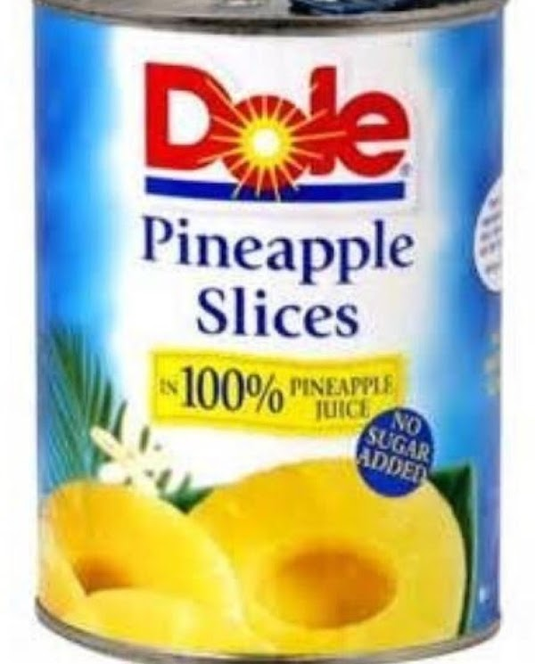 Drain pineapple reserving the juice. Place pineapple in food processor and pulse until Pineaple...