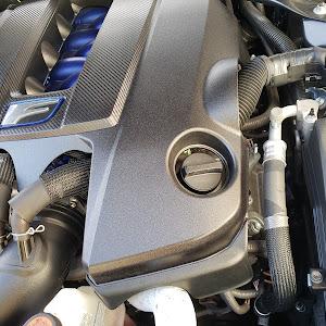 RC F  H27 DBA-USC10 carbon exterior packageのカスタム事例画像 じゅんじゅんさんの2019年08月31日17:48の投稿