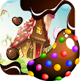 Choco Candy Crush Mania Match 3 Game