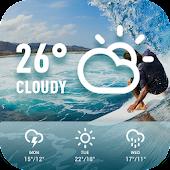 Tải Game World weather widget& forecast