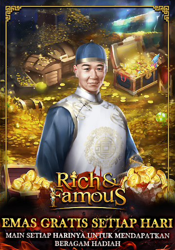 Kaisar Langit - Rich and Famous 30.0.1 screenshots 2