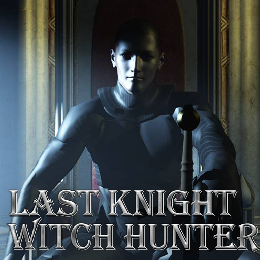 The Knight Witch Hunter 冒險 App LOGO-硬是要APP