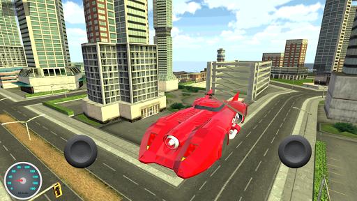 玩免費賽車遊戲APP|下載Batmobile Copter app不用錢|硬是要APP