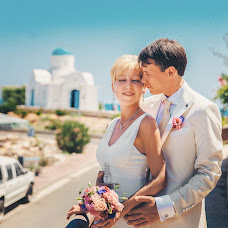 Wedding photographer Lyubov Gudman (photoincyprus). Photo of 23.03.2016