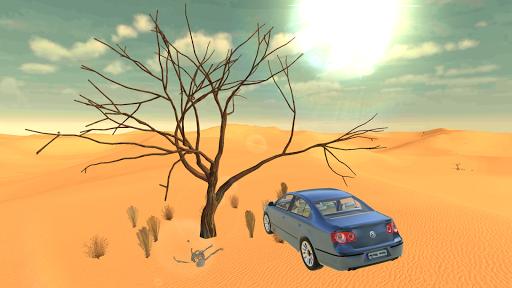 Code Triche Passat Drift Simulator 2 APK MOD screenshots 5