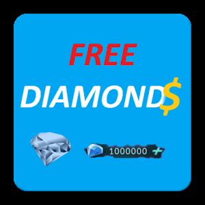 Free Diamonds for PC