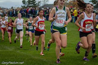 Photo: 3A Girls - Washington State  XC Championship   Prints: http://photos.garypaulson.net/p914422206/e4a0717ee