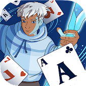 Solitaire Jack Frost